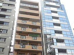 クレール上本町[4階]の外観