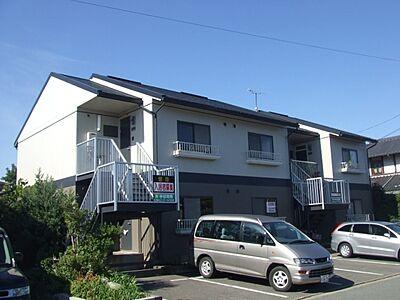 外観,3DK,面積48.17m2,賃料3.7万円,,,福岡県久留米市国分町