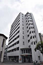 ウィンヒルズ難波南[10階]の外観