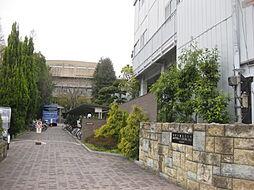フローラルコート[3階]の外観