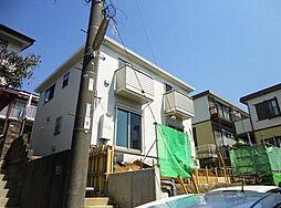 ボヌール美晴[2階]の外観