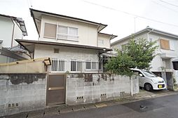 [一戸建] 香川県高松市高松町 の賃貸【/】の外観