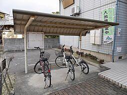 福岡県福岡市博多区東平尾2丁目の賃貸アパートの外観