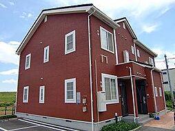 アルバ・セレノ 弐番館[1階]の外観