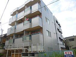 ロータリーマンション平代町[1階]の外観