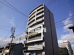 レガーロマッシモ[2階]の外観