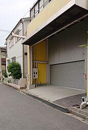 鶴見区横堤四丁目倉庫