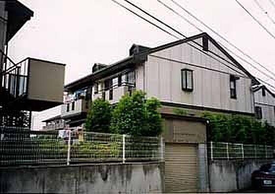 ビュー・エミネント II 1階の賃貸【埼玉県 / 川口市】