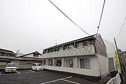カーサ大成[1階]の外観