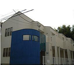 鴈荘[1階]の外観