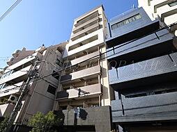 大阪府大阪市都島区片町2丁目の賃貸マンションの外観