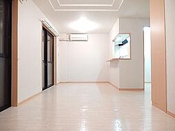 グランベール2[2階]の外観
