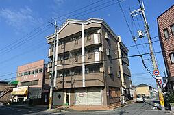 レスポワール太田[2階]の外観