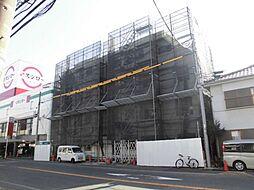 (仮称)船橋市宮本3丁目共同住宅[103号室]の外観