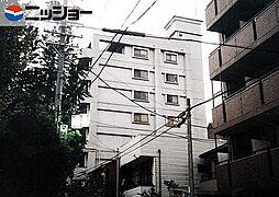 M'S GLOBAL PORTII[6階]の外観