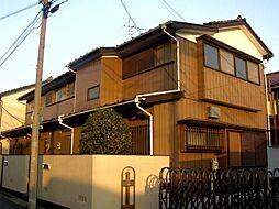 [テラスハウス] 埼玉県さいたま市南区太田窪2丁目 の賃貸【/】の外観
