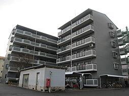 グリーンアベニュー壱番館[6階]の外観