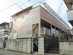 ヴェルデ榎[2階]の外観