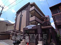 分譲パラドール円町[205号室]の外観