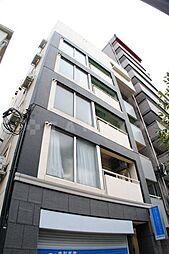 新大阪明章マンション[5階]の外観