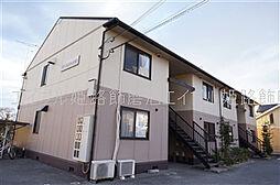 シャトーKANAHO[203号室]の外観