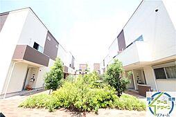 [タウンハウス] 兵庫県神戸市西区玉津町出合 の賃貸【兵庫県 / 神戸市西区】の外観