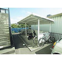 静岡県焼津市一色の賃貸アパートの外観