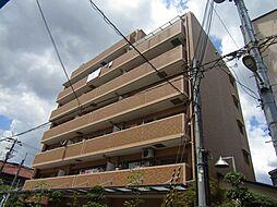 ルミエール[2階]の外観