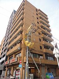グレース吉田[4階]の外観