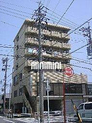 シャンピアSUZUKI[4階]の外観