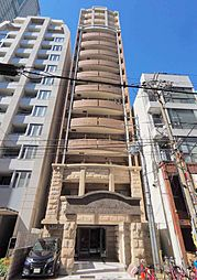 プレサンス本町プライム[13階]の外観