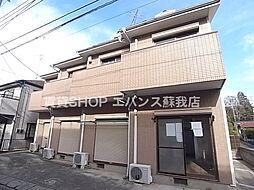 大森台駅 3.5万円