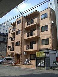 旭堂第12マンション近代美術館前[2階]の外観