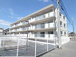 キャストロ鎌ヶ谷[302号室]の外観