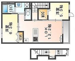 播磨高岡駅 6.2万円