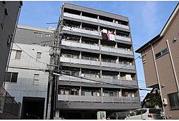 リバーウォーク広瀬[4階]の外観