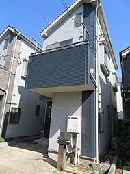 [一戸建] 東京都中野区白鷺2丁目 の賃貸【/】の外観