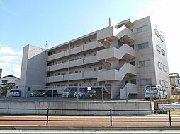 久保山コーポ[3階]の外観