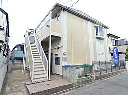 東船橋第3レジデンス[1階]の外観