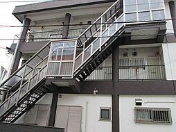 恵峰マンション[305号室]の外観