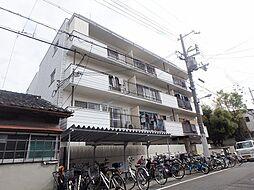 大阪府大阪市都島区毛馬町5丁目の賃貸マンションの外観