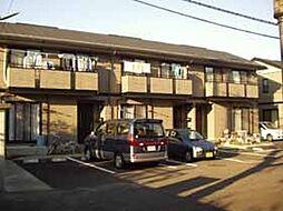 [タウンハウス] 長野県松本市野溝西1丁目 の賃貸【長野県 / 松本市】の外観