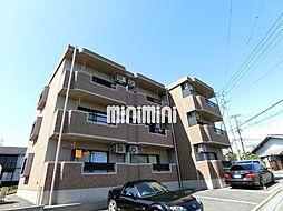 コスモハイツKATOHII[3階]の外観