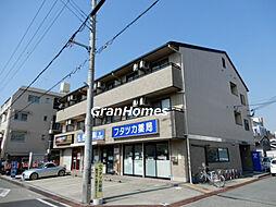 東加古川駅の賃貸「駅まで徒歩5...