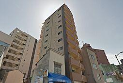 Gold Court 宝町--[501号室]の外観