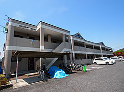 NEW TONE[1階]の外観