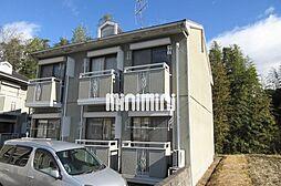 プチハウスM'ア・メイクII[2階]の外観