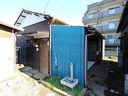 [一戸建] 千葉県流山市西初石4丁目 の賃貸【/】の外観