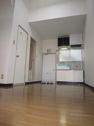 不二ハイツ[203号室]の外観