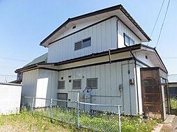 十和田市西二十一番町 戸建て